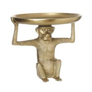 Bilde av Gullbord med apekatt